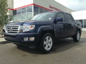 2013 Honda Ridgeline Touring 4WD | BLUETOOTH | NAV | MOONROOF