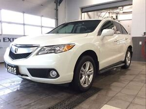 2015 Acura RDX AWD - Limited Time Specal Offer!