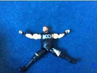 Kevin Owens wwe elite figure