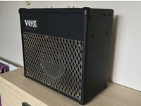 Vox 30VT (trade for Squire/Pacifica)