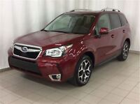 2014 Subaru Forester 2.0XT Limited Package, Toit Panoramique, Cu