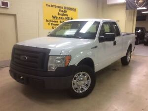 2011 Ford F-150 XL Annual Clearance Sale!