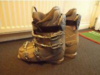 Ski-Boots - Ladies Head Edge 9.8