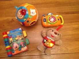 Babys toys