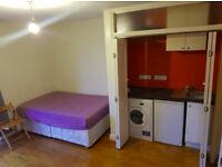 ensuit double bedroom