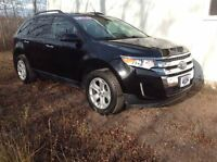 2011 Ford Edge GREAT VALUE ON THIS LOCAL ONE OWNER EDGE|COMES WI