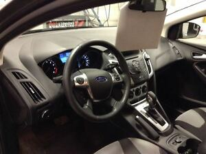 2014 Ford Focus A/C MAGS CRUISE CONTROL BANC CHAUFFANTS West Island Greater Montréal image 6
