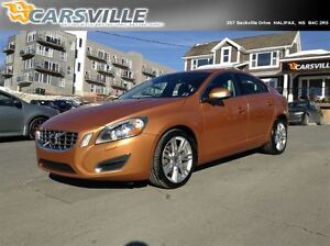 2011 Volvo S60 T6, AWD, WOW!!