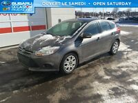 2014 Ford Focus SE **AUTO**HATCHBACK**