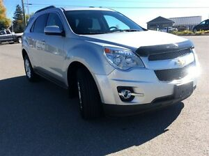 2013 Chevrolet Equinox LT | 3.6L V6 | Bluetooth | Rear Cam Kawartha Lakes Peterborough Area image 7