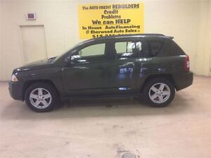 2007 Jeep Compass Sport Annual Clearance Sale!