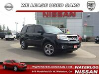 2012 Honda Pilot EX | 4X4 | HEATED SEATS | 3ED ROW SEATING