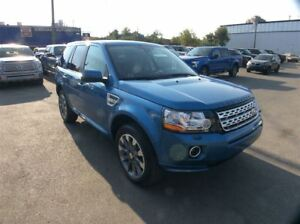 2013 Land Rover LR2 HSE / AWD / LEATHER / CAMERA