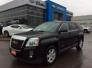 2015 GMC Terrain SLE | AWD | Bluetooth | Rear Cam