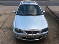 Rover 25 1.4 SEi 5dr Petrol Manual