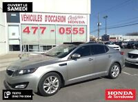 2012 Kia Optima EX Luxury Cuir Mags Toit Panoramique