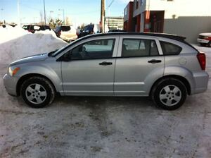 2007 Dodge Caliber ONLY 112000 KM'S