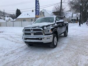 2013 Ram 3500 Laramie Longhorn LOADED GET THIS TRUCK LIFTED
