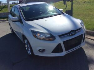 2013 Ford Focus NO PAYMENTS UNTIL THE NEW YEAR!!