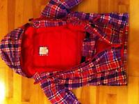 Girl's Children's Place Winter Jacket and Snow Pants