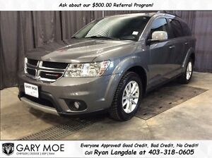 2013 Dodge Journey SXT **3RD ROW SEATING**