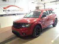 2014 Dodge Journey BlackTop+ Toit Ouvrant+++
