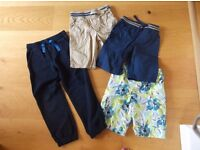 Bundle of Boys clothes Age 5 to 6