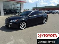 2012 Buick Regal GS RARE GS MODEL--BLACK ON BLACK LEATHER Windsor Region Ontario Preview