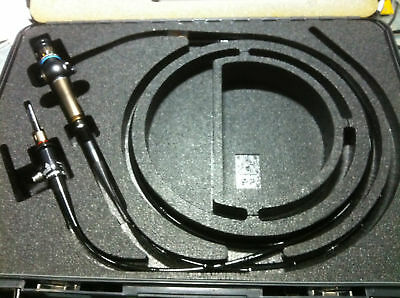 Olympus Urf-p3 Flexible Ureteroscopes Ureteropyeloscope