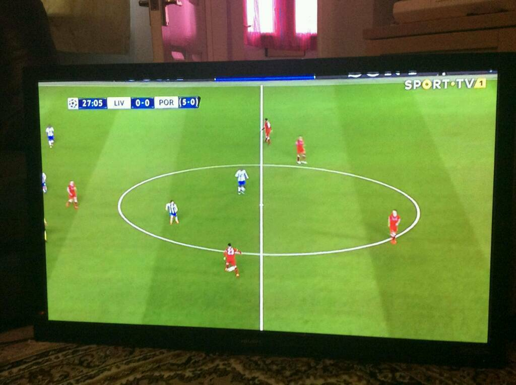50 inch plasma TV 3hdmi