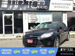 2014 Ford Focus SE ** Bluetooth, Heated Seats **