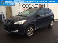 2013 Ford Escape SEL AWD *CUIR* SIÈGES CHAUFFANTS ECOBOOST