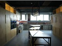 Brand New Warehouse Conversion Inclusive of in-house Workspaces!