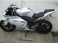 YAMAHA YZF-R125, YAMAHA 125, PRICED TO SELL, 125,