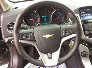 2014 Chevrolet Cruze 1LT | REAR CAM | BLUETOOTH | HEATED MIRRORS Kawartha Lakes Peterborough Area image 11