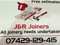 J&R Joiners