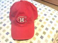 '47 Brand The Franchise Montreal Canadiens vintage hat