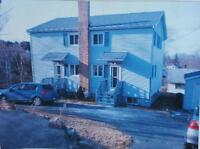 Rental property in Fall River for sale by owner..