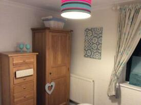 Anns Hill Road bright double room