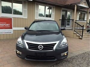 2013 Nissan Altima 2.5 S - Managers Special London Ontario image 3