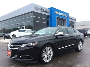 2014 Chevrolet Impala LTZ | Navi | Rear Cam | Sunroof Leather