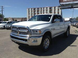 2014 Dodge Ram 2500 Laramie | Sunroof | SiriusXM | Bluetooth |