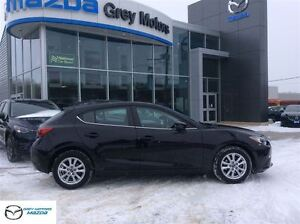 2014 Mazda MAZDA3 GS-SKY, Auto, Air, Heated Seats, Bluetooth, lo