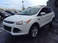 2013 Ford Escape SE AWD A/C MAGS TOIT PANORAMIQUE