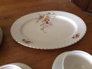 "Fine Bohemian China ""Autumn Leaves"" made in Czechoslovakia Gatineau Ottawa / Gatineau Area image 6"