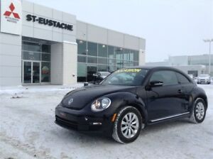 2014 Volkswagen Beetle 1.8 TURBO **AUTOMATIQUE*BLUETOOTH*SIEGES