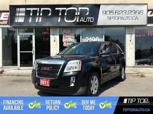 2011 GMC Terrain SLE-1 ** Backup Camera, Low Kms **