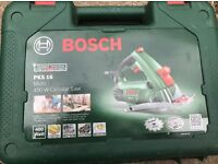 Bosch pks 16 circular saw