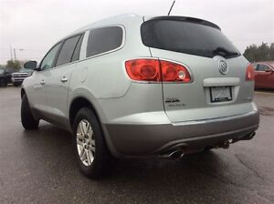 2009 Buick Enclave FWD | REMOTE START | HEATED SEATS | Kawartha Lakes Peterborough Area image 3