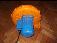 Bouncy Castle Electric Blower 400W